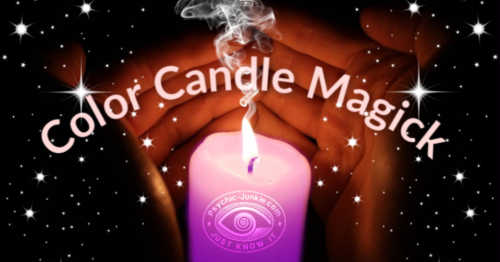 How To Focus On Advanced Candle Magick And Colors