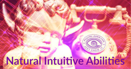 Can You Develop Your Intuitive Abilities Naturally?