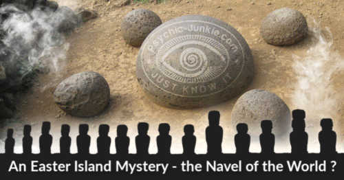 Discover Easter Island Mysteries