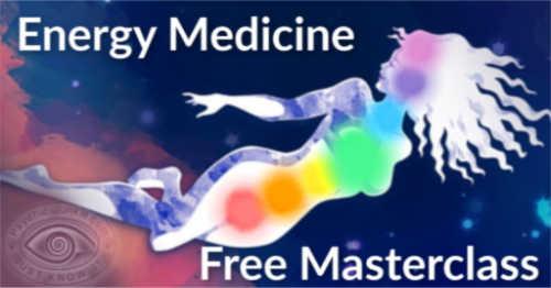 Energy Medicine - Free Masterclass