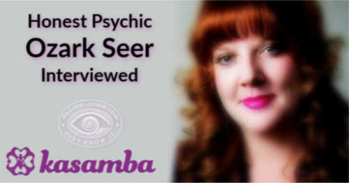Ozark Seer Interview - From Near Death To Psychic