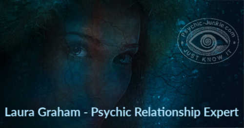 Laura Graham - Psychic Relationship Expert