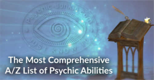 Beginner To Advanced Psychic Development Training
