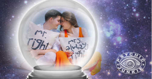 Love Psychic Advice Revealing The Future Of Your Romance