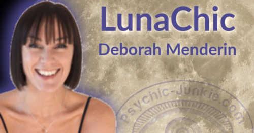 LunaChic - Deborah Menderin