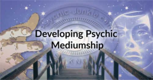 Practicing Mediumship Skills To Be A Spirit Communicator