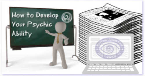 A Spotlight On Psychic Schools For Your Spiritual Growth