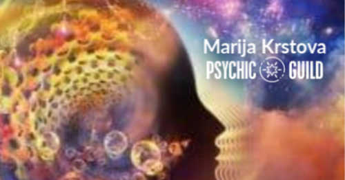 Marija Krstova is a blogger and content writer for the Psychic Guild