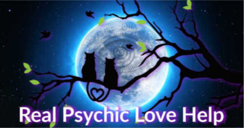 Get Real Psychic Love Help With A True Romantic Expert