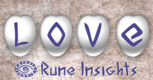 Ask The Rune Love Oracle For The Most Targeted Answers