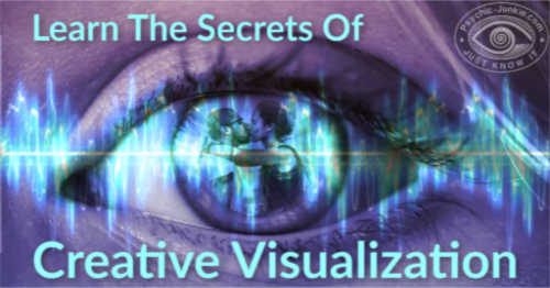What are the Secrets of Creative Visualization?