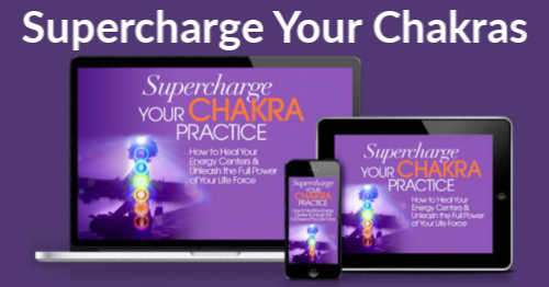 Supercharge Your Chakra Practice