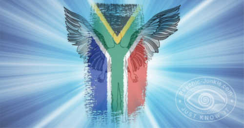 My True South African Angel Story