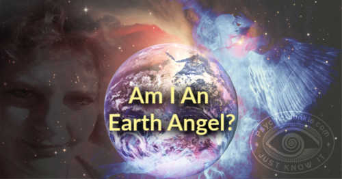 My True Spirit Guide Earth Angel Story