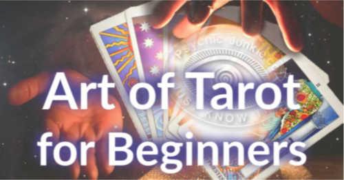 Tarot Card Meanings Major Arcana Get The Full List Here