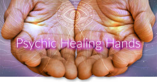 What Are The Most Helpful Types Of Psychic Healing?