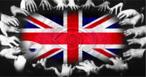 UK Psychic Spiritualists