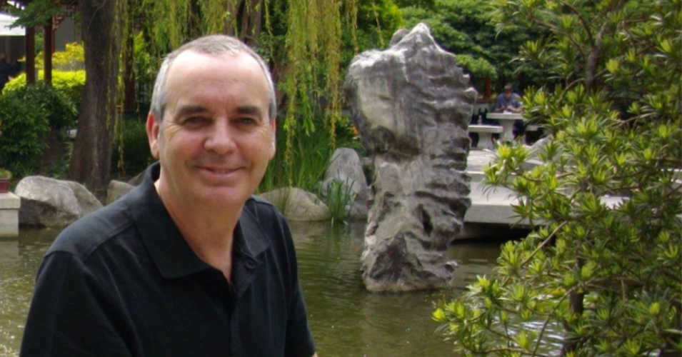Psychic Solopreneur - Ian Parkin