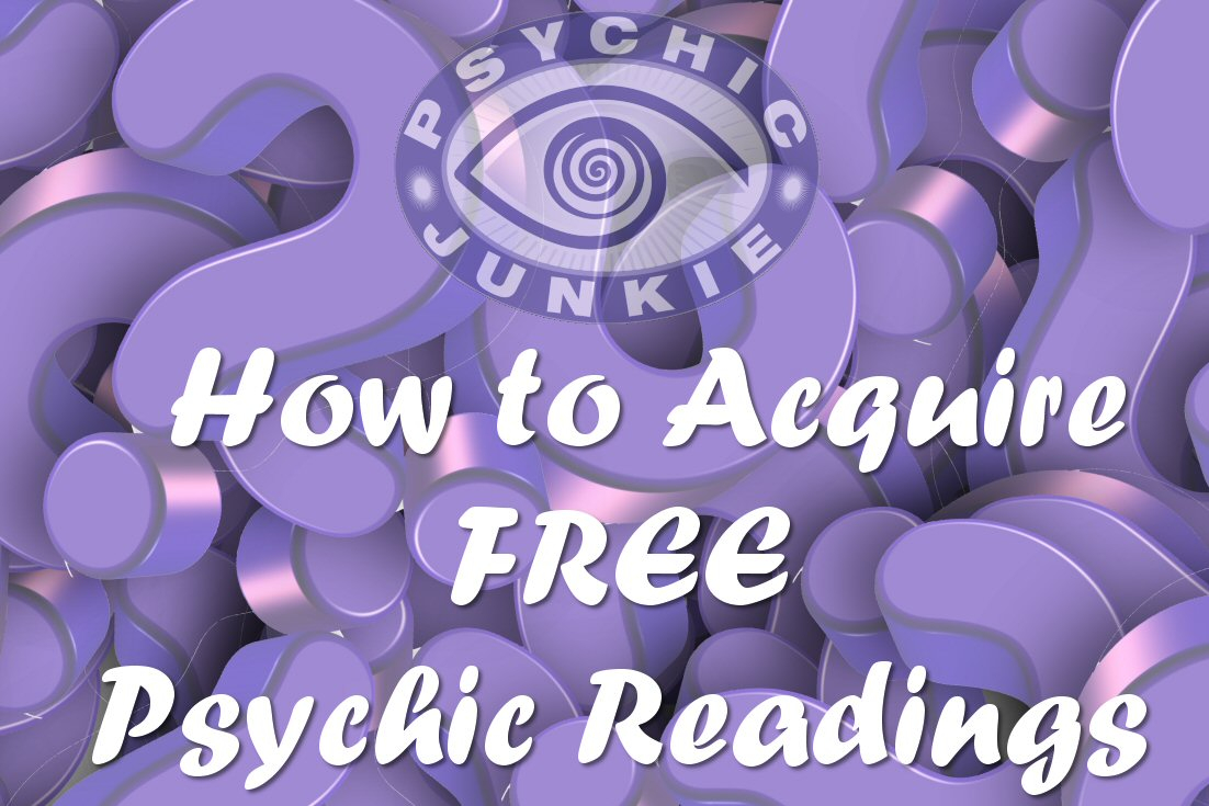 Acquire a free keen psychic reading.