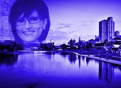 Adelaide Psychic Maria Jones