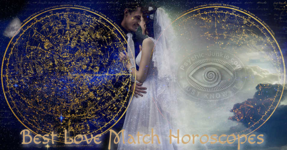 Best Love Match Horoscopes