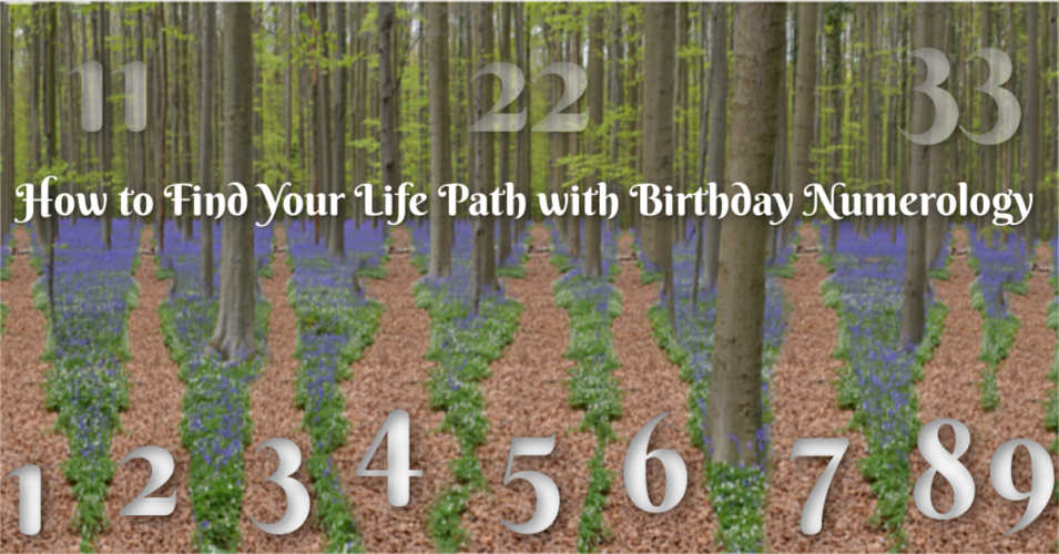 Birthday Numerology Meanings