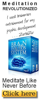 psychic brainwave entrainment