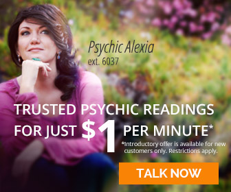 Click for $1 per min offer with California Psychics