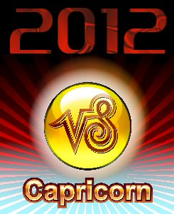 Capricorn 2012 Predictions