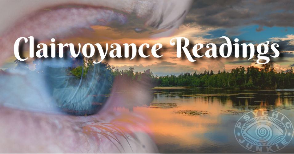 Clairvoyance Readings