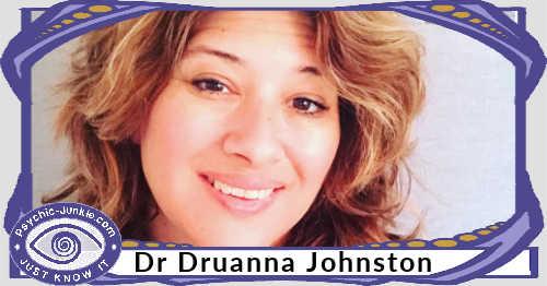 Druanna Johnston