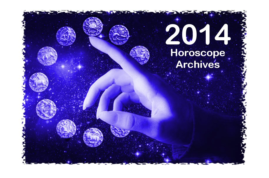 Horoscope 2014 Archives
