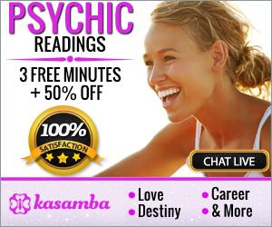 Find Kasamba Psychic