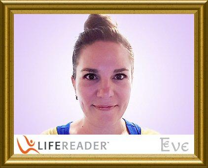 LifeReader Psychics - Eve