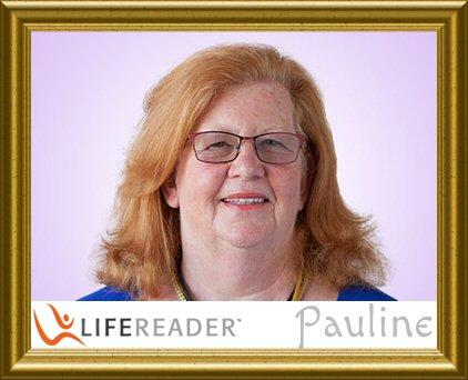 LifeReader Psychic - Pauline