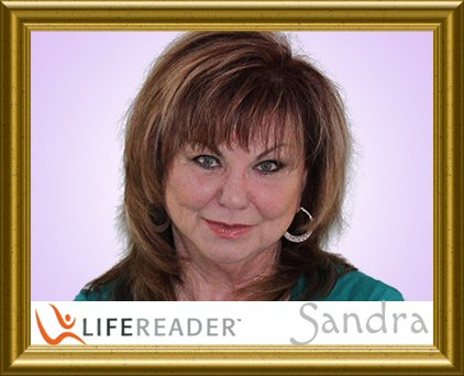 LifeReader Psychic - Sandra