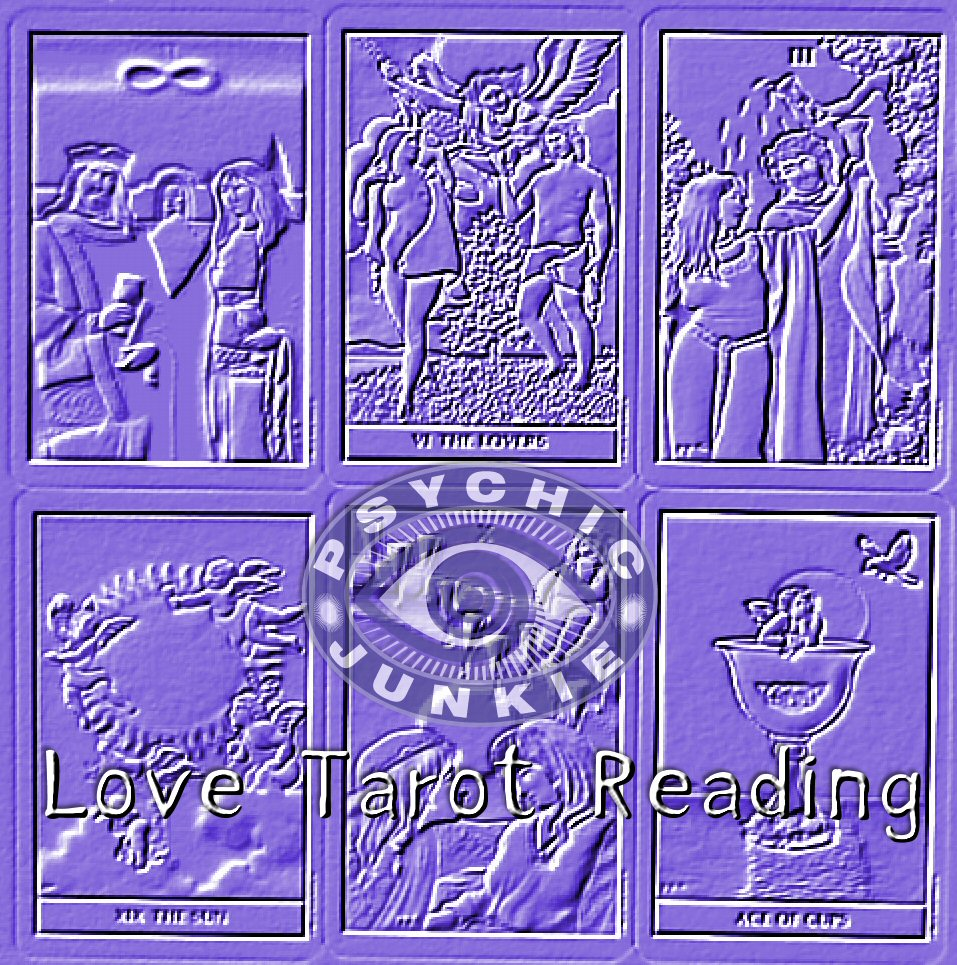 Love Tarot Readings