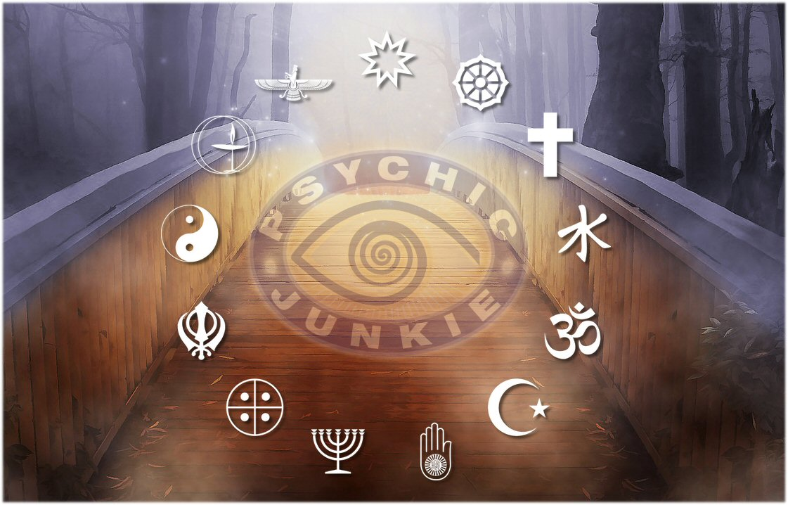 Mysticism Definition