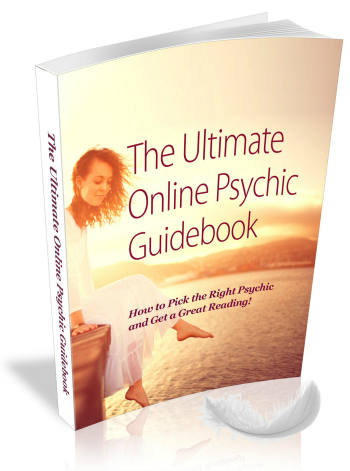 Download inside the Psychic Circle Members Area