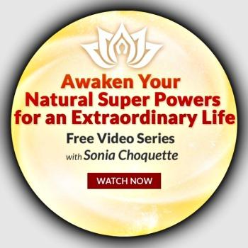 Awaken Your Natural Super Powers