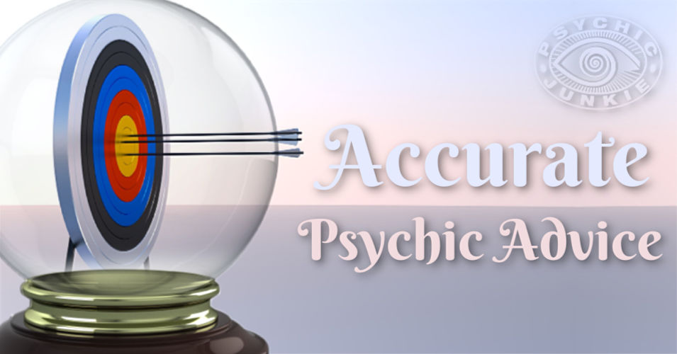 About Accurate Psychic Advice