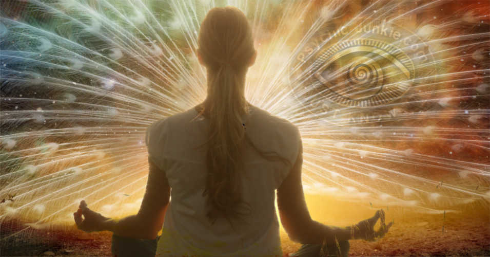 Six Steps to Actualizing Your Higher Self