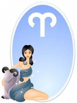 Free Yearly Horoscope Aries