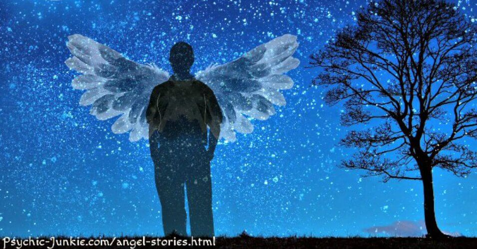 Guest Posts on Angel Stories