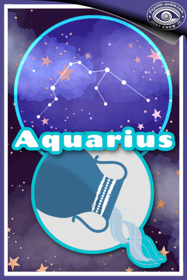 Aquarius Horoscope Junkie FAQs and Free Forecasts