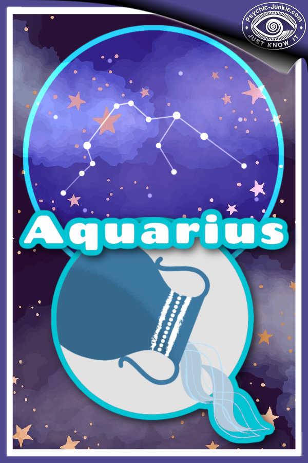 Traits Aquarius Horoscope Junkie