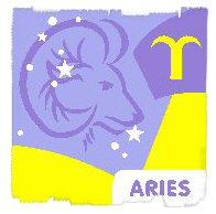 Aries Eminent Personalities