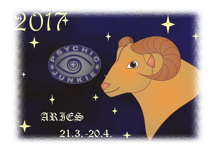 Aries 2017 Online Horoscopes for Luck, Love, and Business
