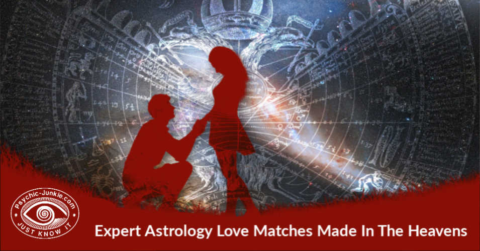 Astrology Love Matches