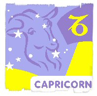 Capricorn Horoscope Junkie